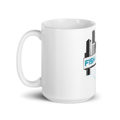 Fish Htown Coffee Mug 5